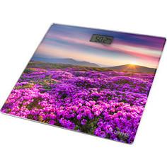 Весы Lumme LU-1328 цветочное поле