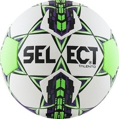 Мяч футбольный Select Talento 811008-009 р. 3