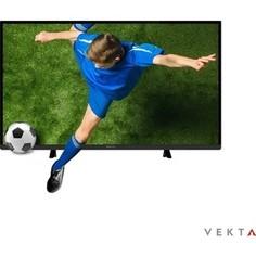 LED Телевизор VEKTA LD-43SF6015BT
