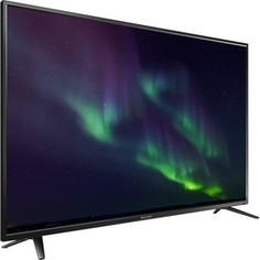 LED Телевизор Sharp LC-65CUG8052E