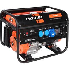Генератор бензиновый PATRIOT GP 6510 Патриот