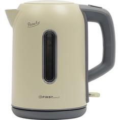 Чайник электрический FIRST FA-5411-7 Yellow