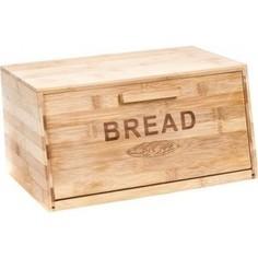 Хлебница 34.8x23x18 см Bravo Bread (BR-366)