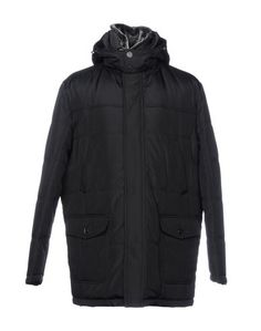 Пальто Cotton JET