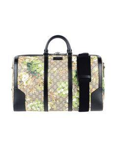 Дорожная сумка Gucci