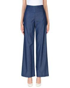 Джинсовые брюки Stefanel