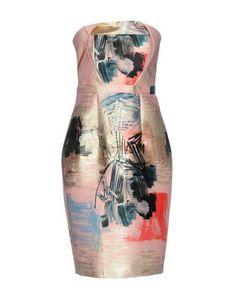 Короткие платья Atelier Nicola D'errico