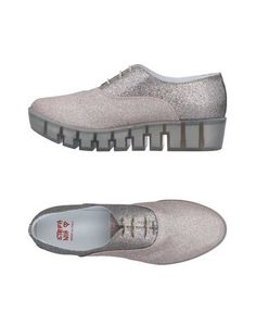 Обувь на шнурках Stefania