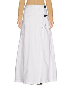 Длинная юбка Mmega