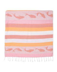 Пляжное полотенце Hammamas
