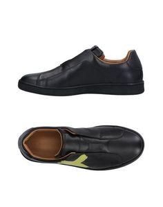 Низкие кеды и кроссовки Marc Jacobs