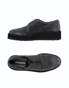 Обувь на шнурках Premiata