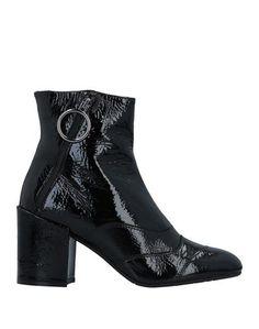 Полусапоги и высокие ботинки J|D Julie DEE