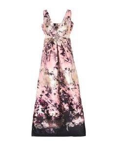 Длинное платье Atelier Nicola Derrico