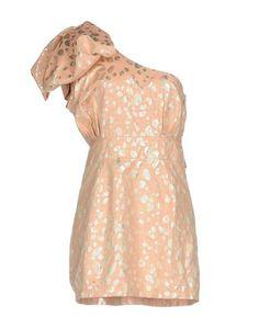 Короткое платье Liquorish