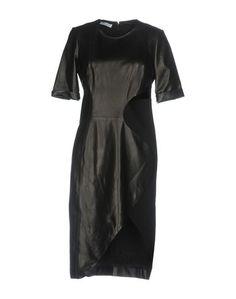 Платье до колена Mugler