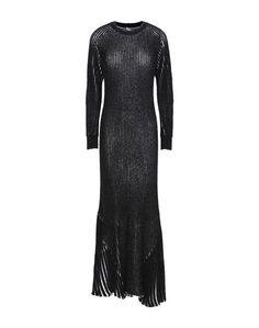 Длинное платье Loewe