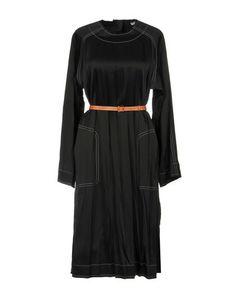 Платье до колена Loewe