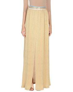 Длинная юбка Ledito