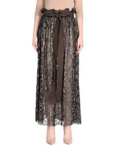 Длинная юбка Uma Wang