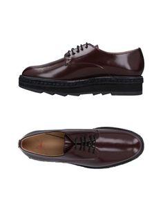 Обувь на шнурках Castañer