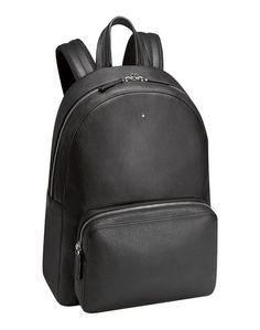 Рюкзаки и сумки на пояс Montblanc
