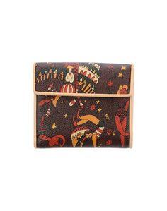 Бумажник Piero Guidi