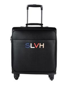Чемодан/сумка на колесиках Silvian Heach