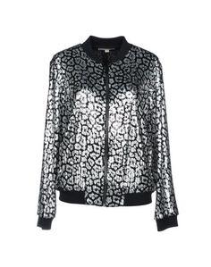 Серебристые женская одежда Michael Kors – купить одежду в интернет ... f074f8d010d