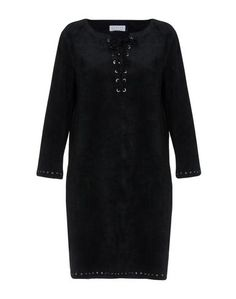 Короткое платье Velvet By Graham & Spencer
