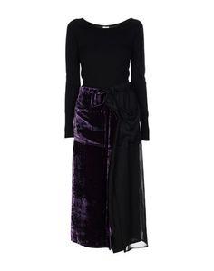 Платье длиной 3/4 Loewe