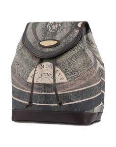 Рюкзаки и сумки на пояс Gattinoni