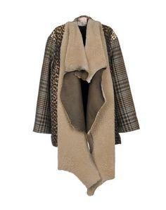 Пальто Laboratorio BY Antonio Marras
