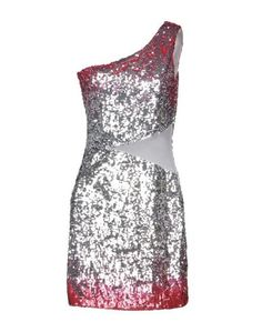 Короткое платье MET &; Friends