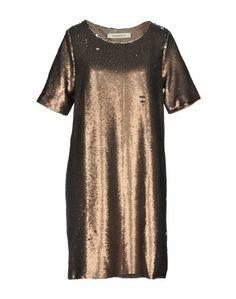 Короткое платье Foudesir