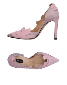Туфли Pinko