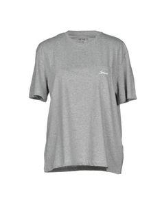 Женские футболки, поло и лонгсливы Carhartt