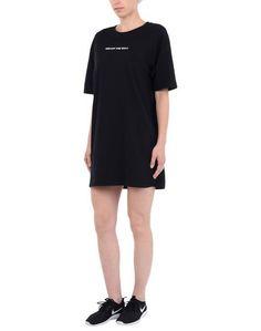 Короткое платье Vans