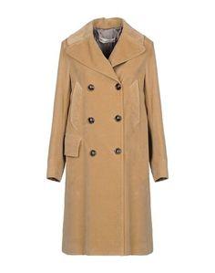 Пальто Golden Goose