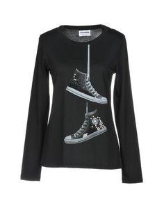 Женские футболки, поло и лонгсливы Converse