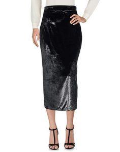 Длинная юбка Effenoir