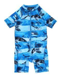 Пляжное платье Molo
