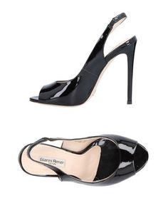 Сандалии Gianni Renzi® Couture