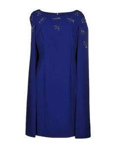 Платье до колена St. John