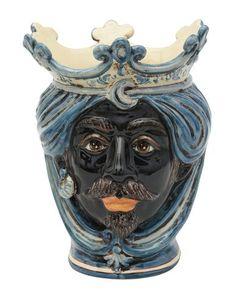 Ваза Ceramiche Sofia DI Caltagirone