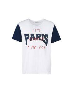 Футболка Eleven Paris