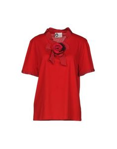 Женские футболки, поло и лонгсливы Lanvin