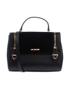 61299838fdae Черные сумки – купить сумку в интернет-магазине | Snik.co | Страница 8