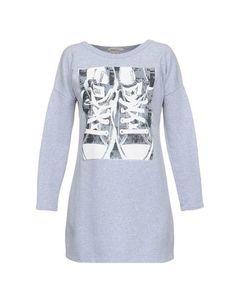 Короткое платье Converse