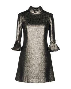 Короткое платье Amen